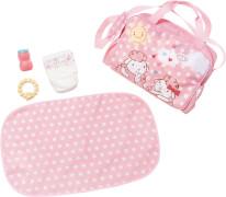 Zapf Baby Annabell® Wickeltasche, ab 3 Jahren