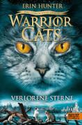 Warrior Cats - Das gebrochene Gesetz - Verlorene Sterne Ab 10 Jahren.